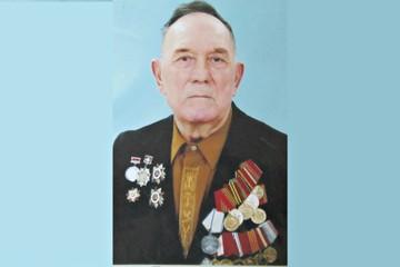 Медаль «За отвагу» нашла ветерана из Кущевской спустя 71 год