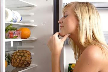 Пять важных правил хранения готовых продуктов