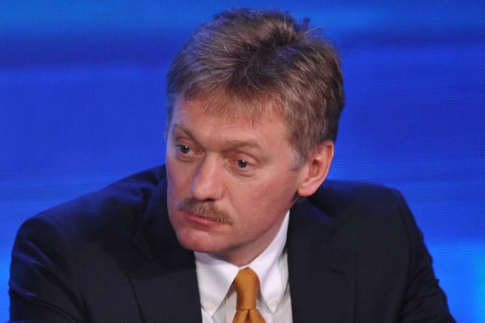 Пресс-секретарь президента РФ Дмитрий Песков прокомментировал расширение США санкционного списка