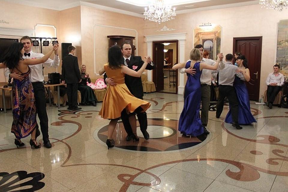 Сайт Знакомств По Танцам