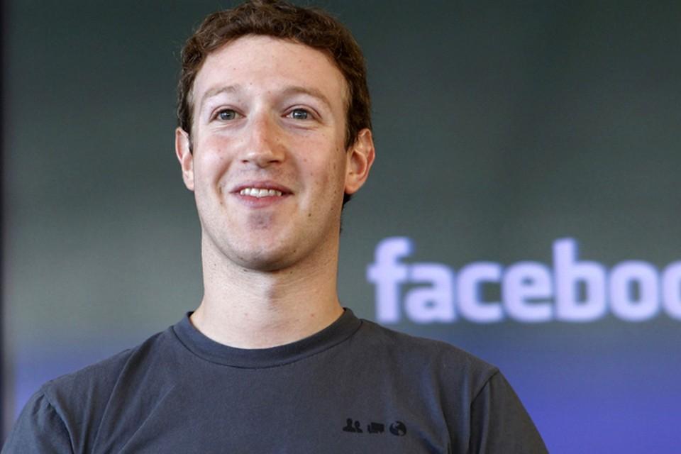 В сети гуляет новость. Дескать, на самом деле владелец Facebook Марк Цукерберг он же Якоб Гринберг - внук Дэвида Рокфеллера