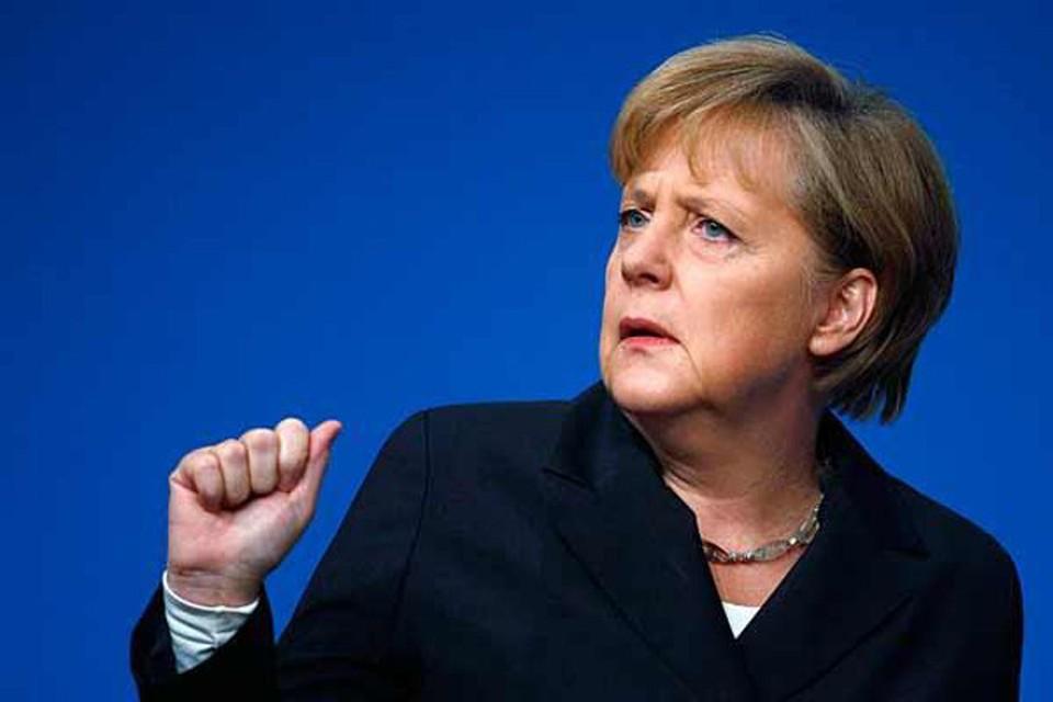 Меркель сделала заявление в связи с событиями в Кельне