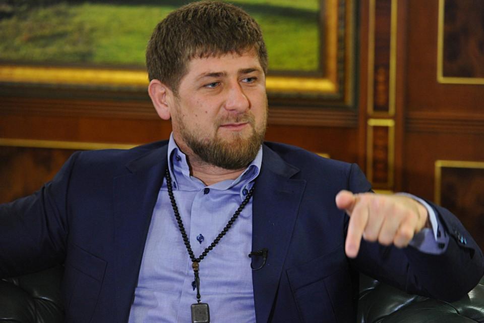 Глава Чечни Рамзан Кадыров выступил на днях перед журналистами с заявлением, которое стало фактически выстрелом из стартового пистолета