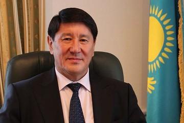 Посол Казахстана: «У нас в гостях белорусы могут вести себя как дома»