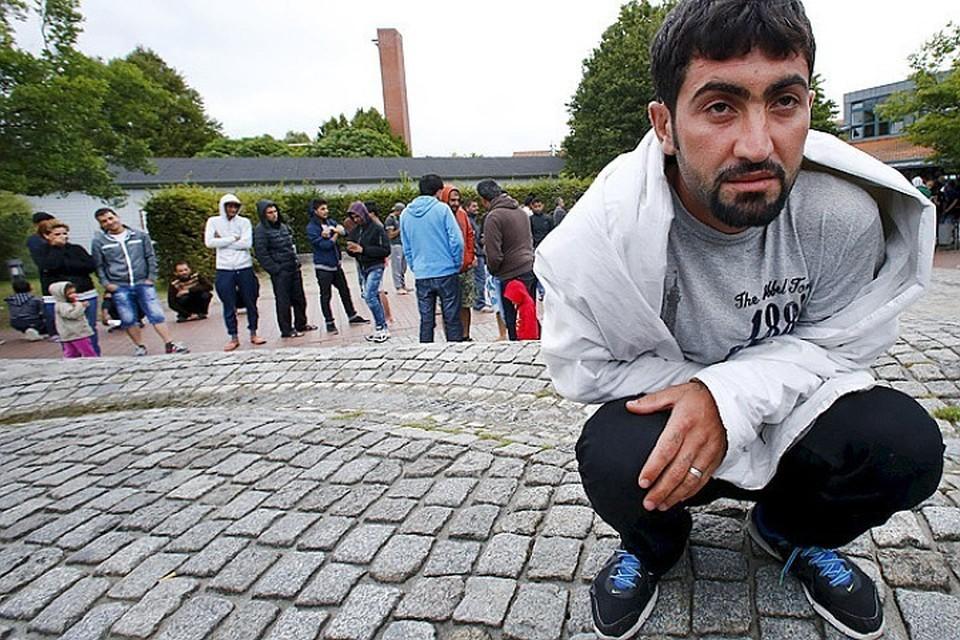 Главный полицейский Евросоюза подтвердил версию «Комсомолки», что за потоком беженцев в старый свет стоят преступные синдикаты