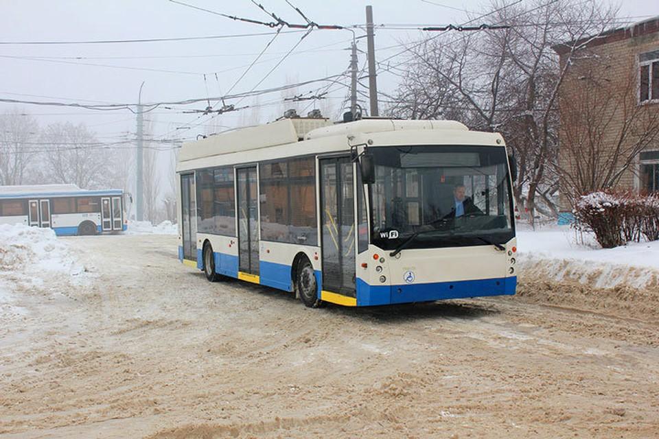 фото: пресс-служба администрации города Белгорода.