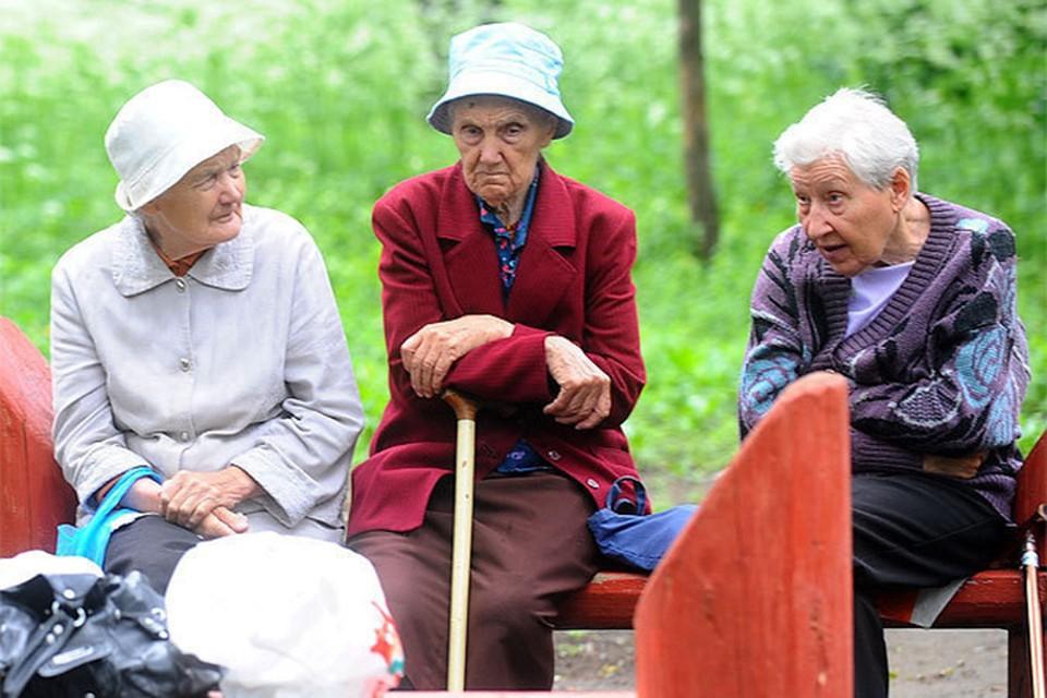 Больших пенсий и качественных социальных услуг у людей старшего поколения уже не будет, - считает Никита Кричевский.
