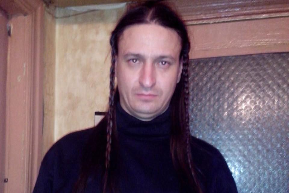 Виктор Краснов даже не догадывался, к чему приведет переписка «ВКонтакте»