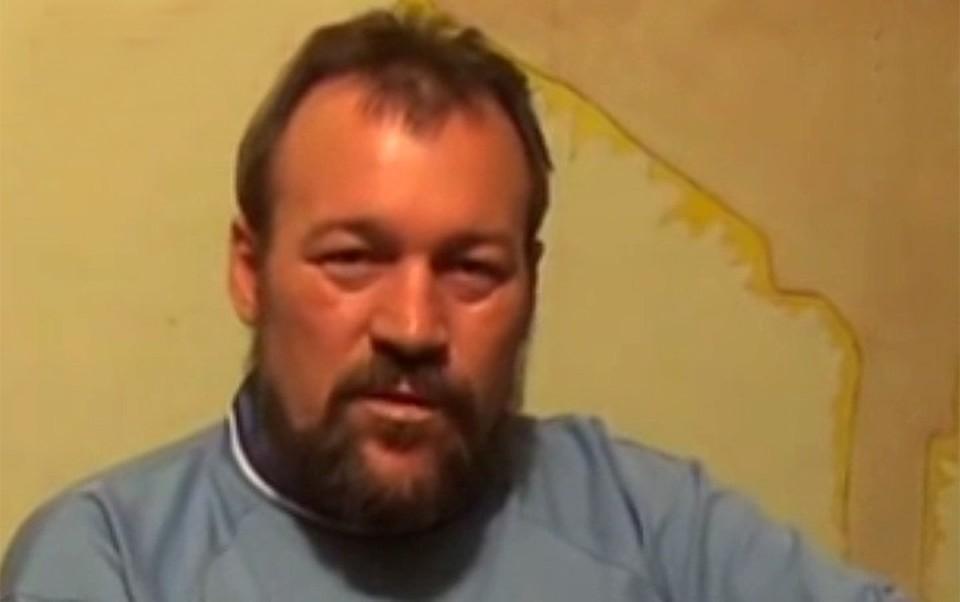 Протоиерей Владимир Марецкий с Луганщины видел Савченко такой лично, когда попал в плен к украинским карателям