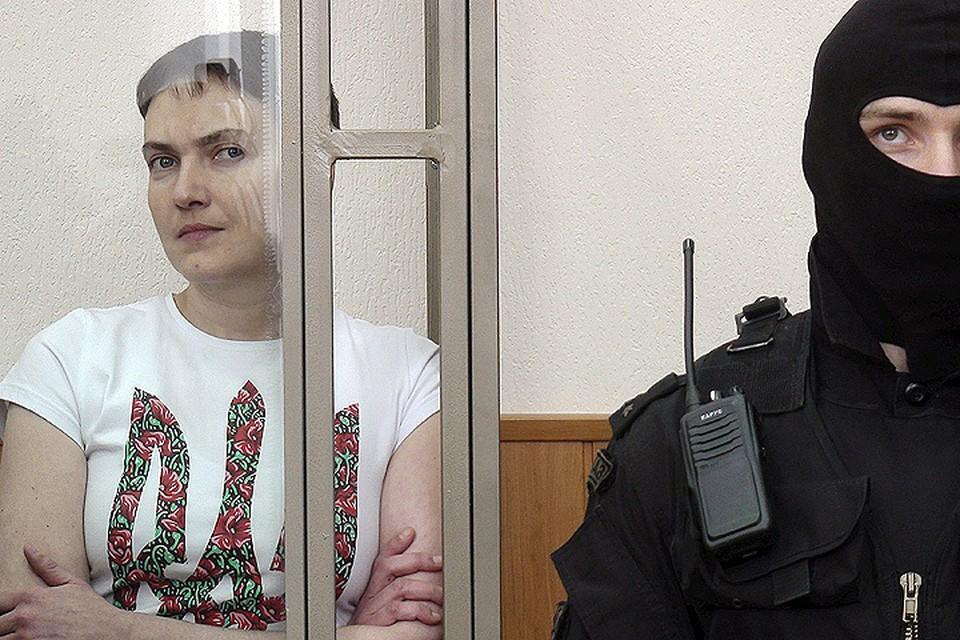 Любые разговоры о Надежде Савченко в контексте Минских договоренностей - не более, чем политическая спекуляция.