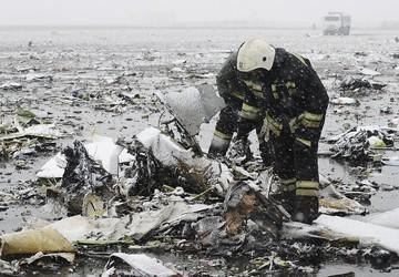 Версия: Разбившийся в Ростове «Боинг» погубил стабилизатор
