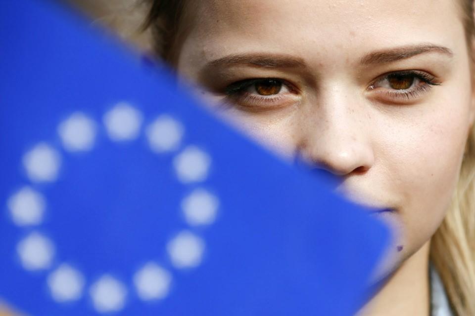 Короче говоря, евроинтеграция Украины уже состоялась и спасения от нее нет