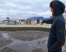 Молодой слесарь из Югры спас провалившегося под лёд подростка