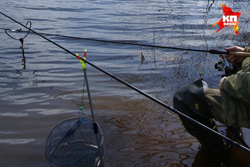 Когда можно ловить рыбу весной в брянске