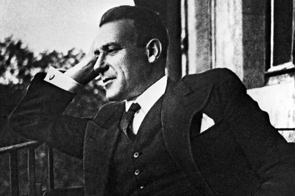Исполняется 125 лет со дня рождения Михаила Булгакова
