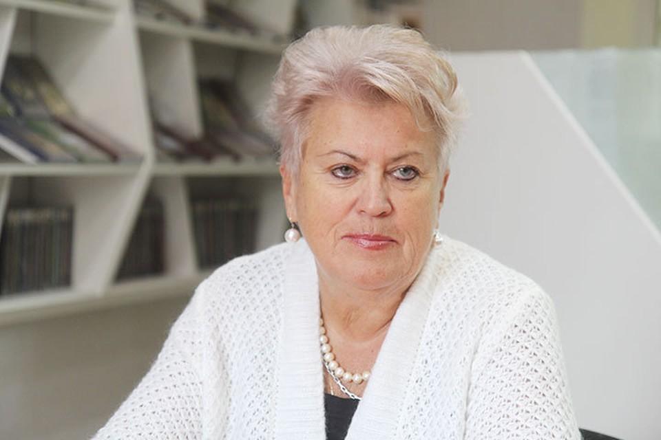 Виктория Дворниченко считает, что успешно бороться с чумой XXI века может только структура, спаянная общей целью и четким порядком.