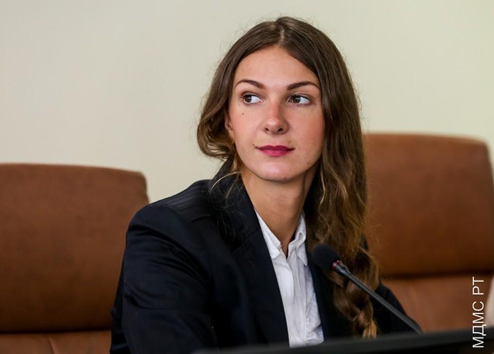 Фото: Министерство по делам молодежи и спорту Республики Татарстан