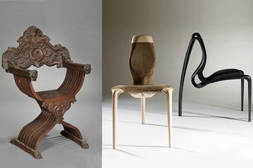 Семейство стульев: кто является ближайшими родственниками в этой мебельной семье?