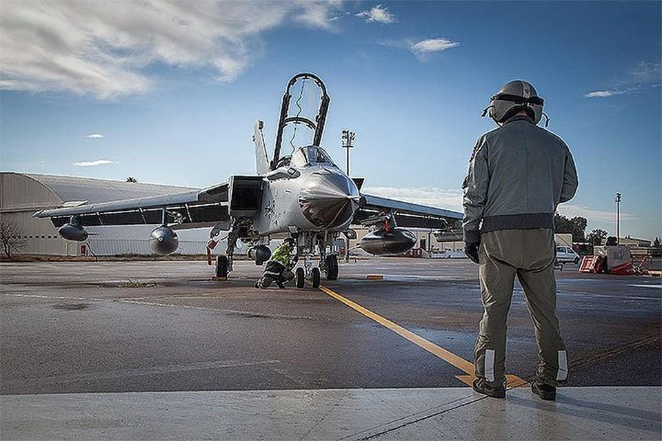 База ВВС Турции «Инджирлик» вновь функционирует в штатном режиме.