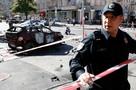 Машину Шеремета взорвали около места, где должен был стартовать марш боевиков «Азова»