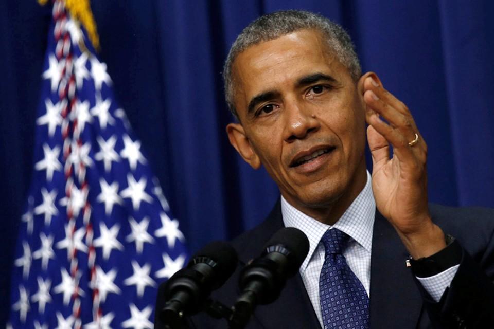 Барак Обама пошутил, говоря о трагедии в Мюнхене.