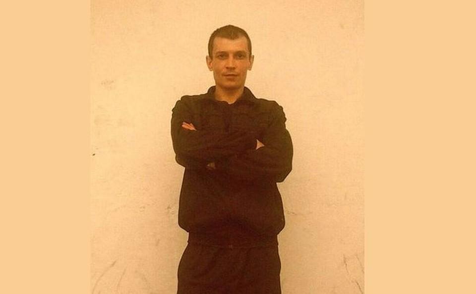 Сергея Тхорова подозревают в убийстве сочинской школьницы