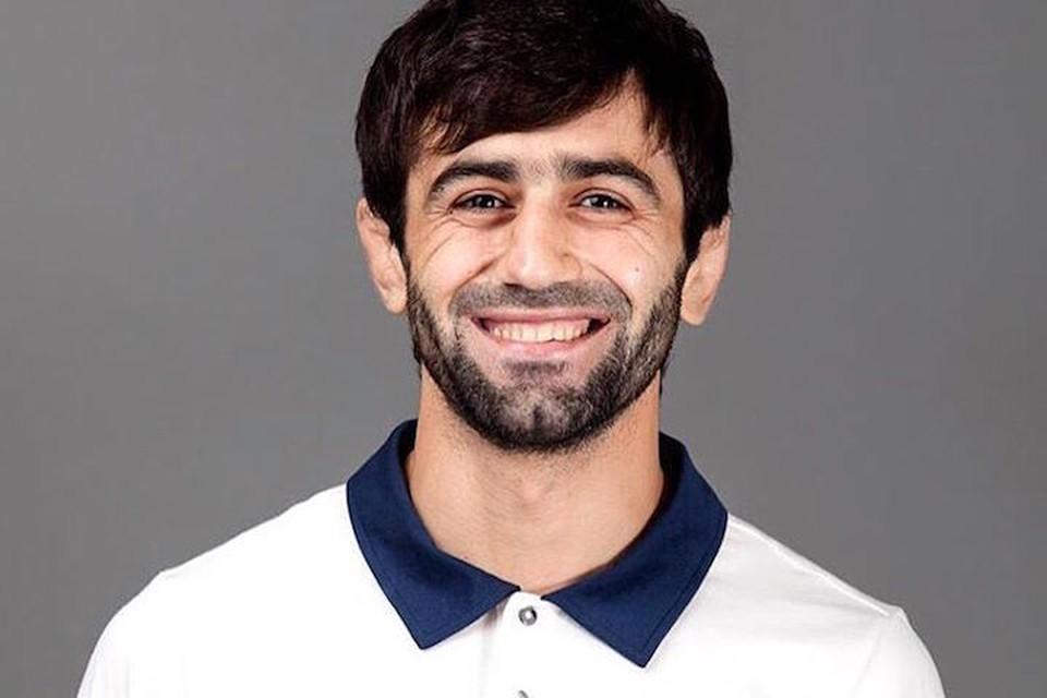 Беслан Мудранов стал первым олимпийским чемпионом в Рио