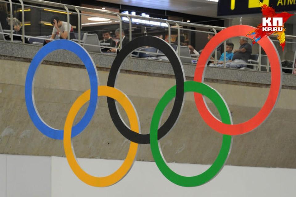 Омские паралимпийцы могут так и не увидеть Рио в этом году.