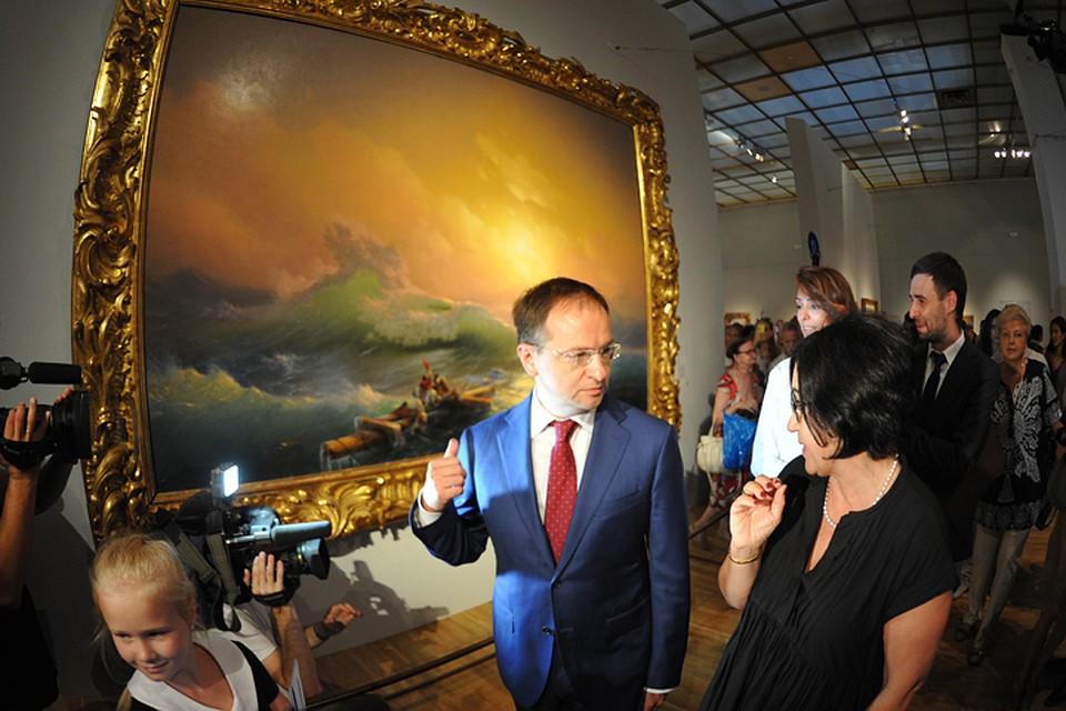 """Что выносите? - Картину Рембрандта! """"Старики-разбойники"""" (римейк)"""