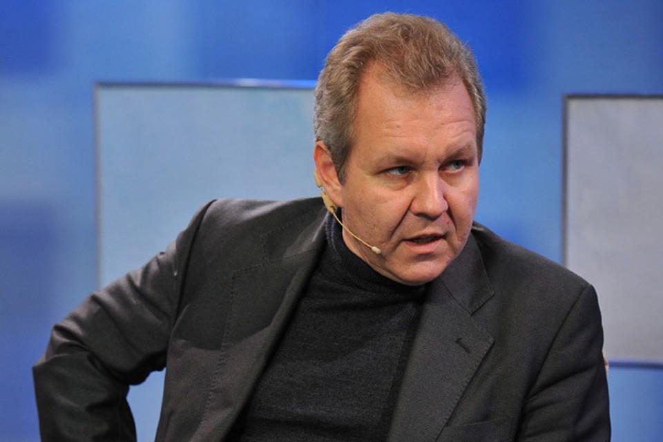 Глава Центра исследований постиндустриального общества Владислав Иноземцев.