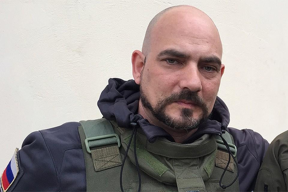 Дмитрий Стешин выступает за наказание блогера, ловившего покемонов в храме
