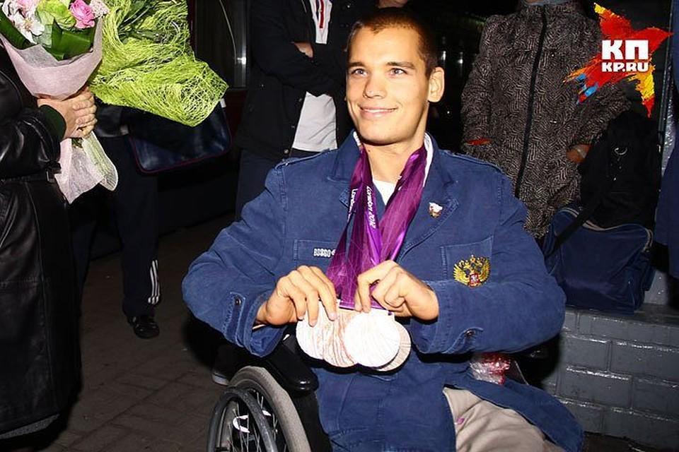 Паралимпийцы из Нижнего Новгорода восхищены поступком братьев-славян.