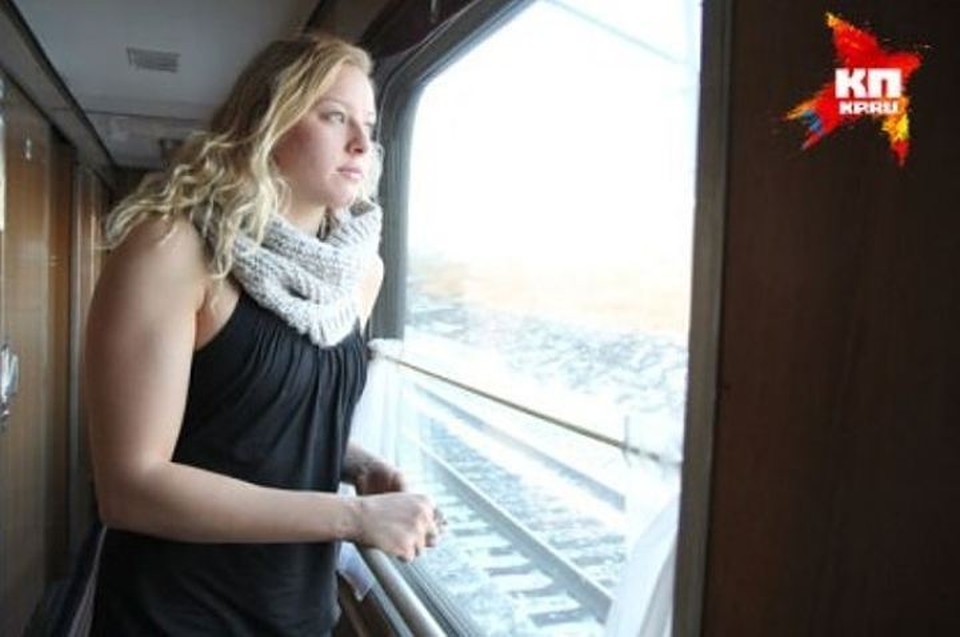 Джессика Лонг, удочеренная американцами в Сибири, снова стала королевой Паралимпиады.