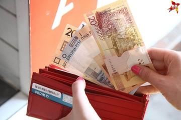 Зарплату бюджетникам в следующем году поднимут на 9%?