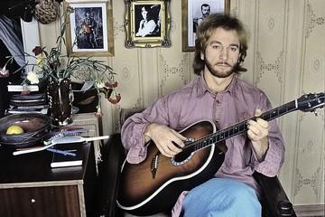 Игорь Тальков погиб из-за обычной мужской дурости