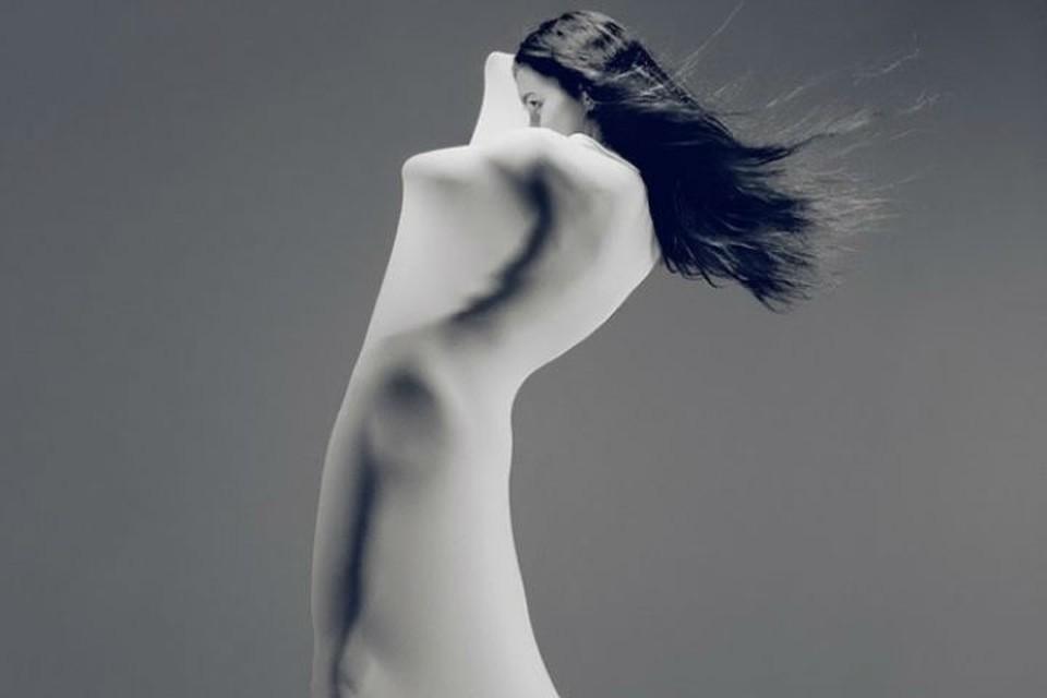 Бессознательный образ тела