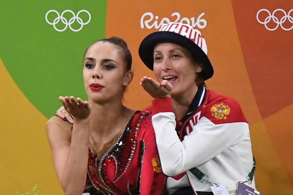 Амина Зарипова: «Панама, которую я надела в Рио, оказалась счастливой»