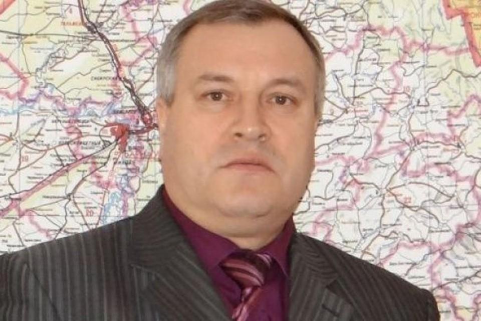 Бывший главный ветеринар Алтайского края проведет за решеткой 5,5 лет