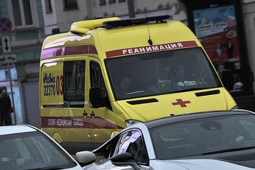 Пьяный москвич избил фельдшера скорой помощи