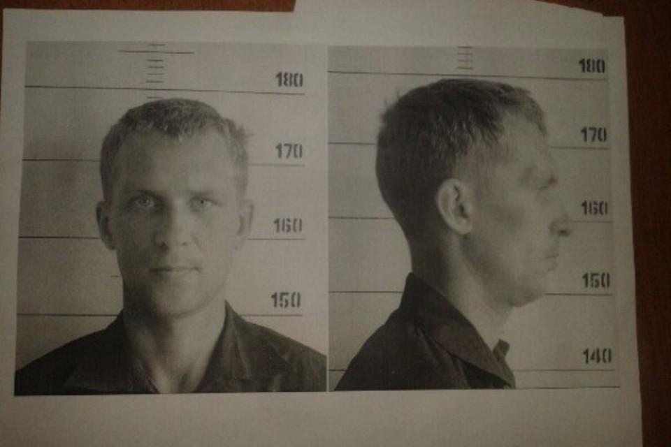 Этот мужчина подозревается в тройном убийстве. Фото: ЧП | ДТП | НОВОСТИ | ЧУСОВОЙ ( 16+ )