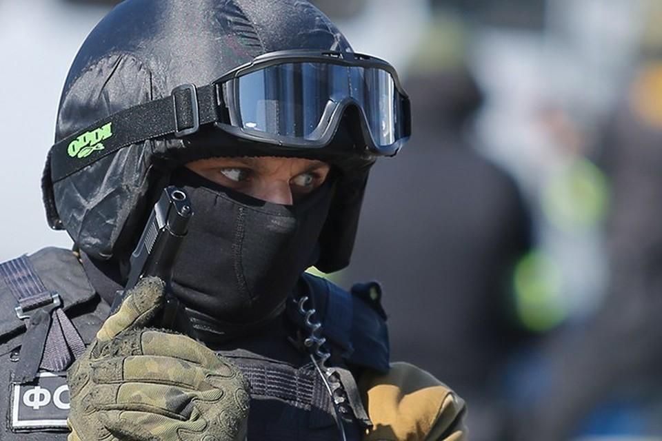 На полуостров снова заглянули диверсанты. ФСБ России быстро взяли ситуацию в свои руки.