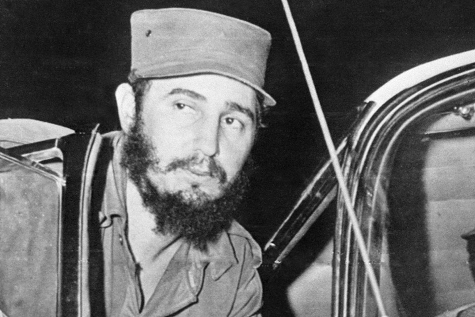Вождь кубинской революции пылил на этой бренной земле существенно дольше всех своих аналогов за всю мировую историю