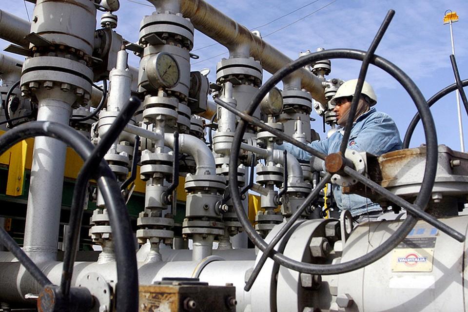 ОПЕК сократит добычу нефти на 1.2 млн баррелей.