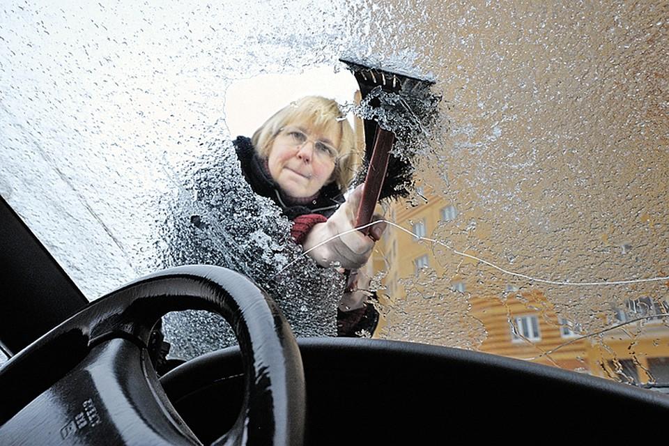 Пять вещей, которые обеспечат водителю хорошую видимость в плохую погоду
