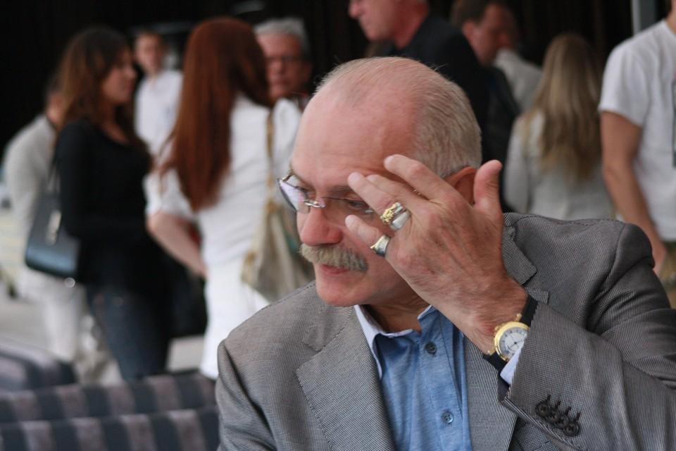 Никита Михалков сказал, что не согласен с общей концепцией музея и его «ненавистнической идеологеммой».