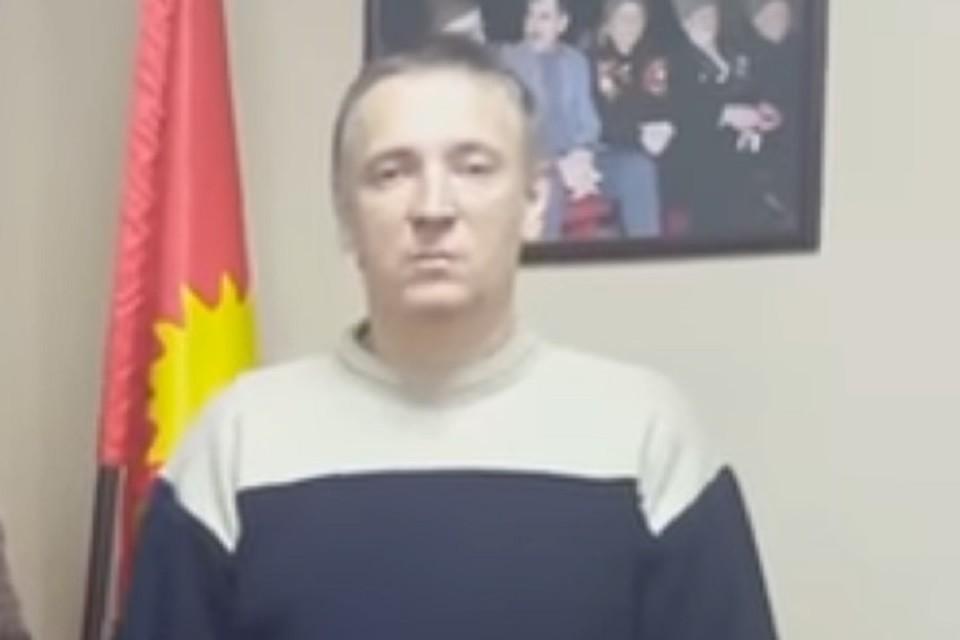 Игорь Пыхалов. Фото: Youtube