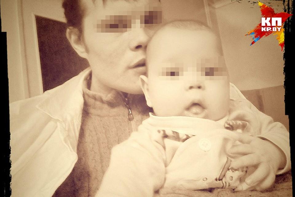 «Сын плакал так, что муж не выдержал и ударил. Малыш умер от разрыва селезенки».