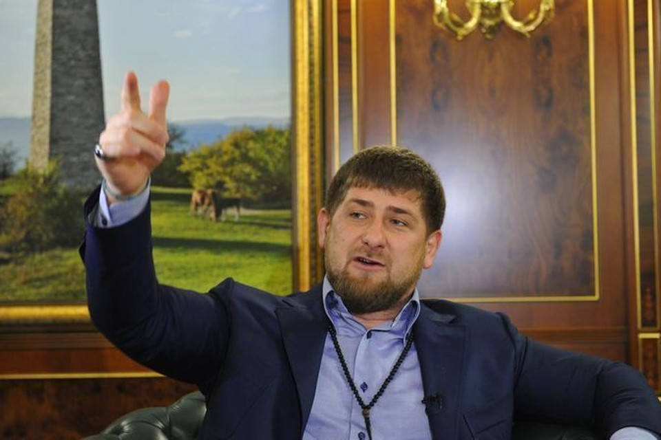 """Рамзан Кадыров стал """"отличником"""" политической выживаемости"""