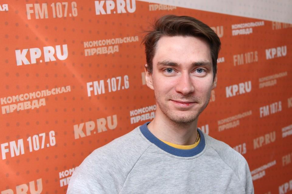 Путешественник Дмитрий Дубовцев ответит на вопросы ижевчан