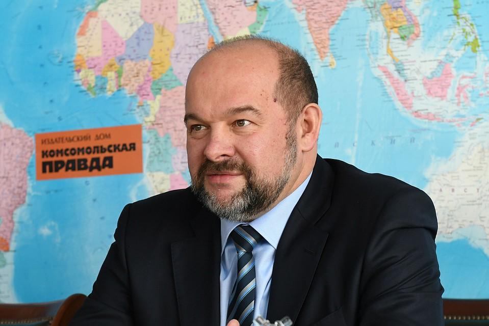 Мэр соловков член лдпр